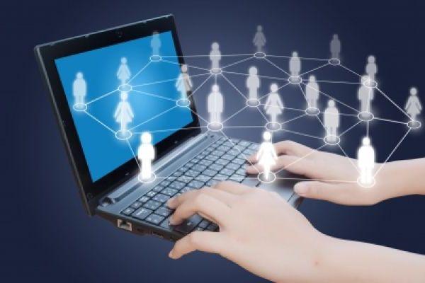 общение в интернете онлайн