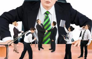 психология общения с подчиненными