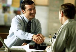 как прервать общение с подчиненным