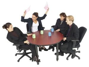 Как определить конфликтный характер у подчиненного