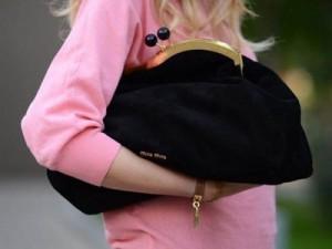 сумочки и характеры