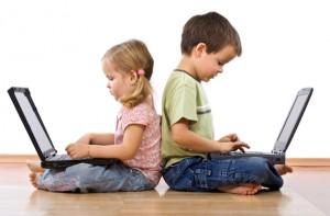 вербальные навыки и интернет зависимость
