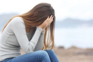 как определить депрессию