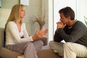 вредные привычки при разговоре