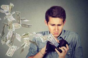 как перестать беспокоится о деньгах