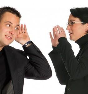 Развитие навыков общения