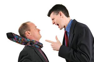 Критика подчиненных – как это делать правильно