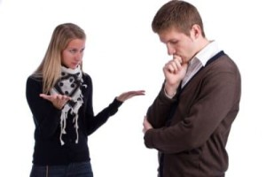 вербальное и невербальное общение