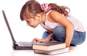 интернет и навыки чтения