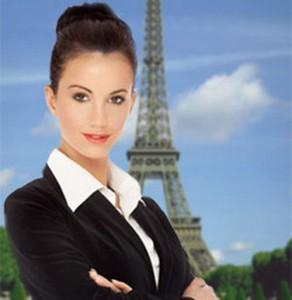 правила делового этикета во Франции