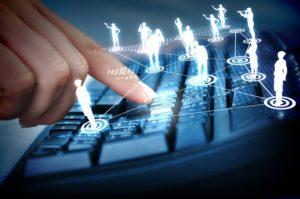 Влияние Интернета на общество