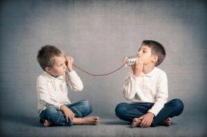 элементы коммуникации